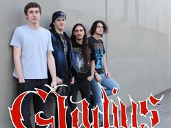 Image for Gladius