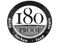 Image for 180 Proof