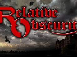 Image for Relative Obscurity