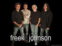 Freek Johnson