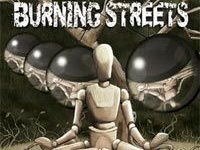 Image for Burning Streets