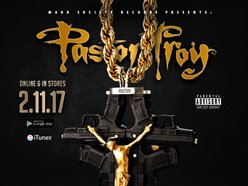 Image for Pastor Troy