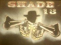 Shade 13