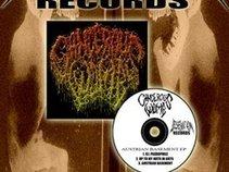 Desecration Records