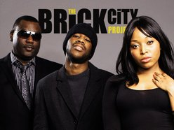 The Brick City Projects