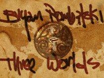Bryan Rombalski & Three Worlds