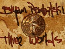 Image for Bryan Rombalski & Three Worlds