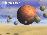 Image for Jupiter Project