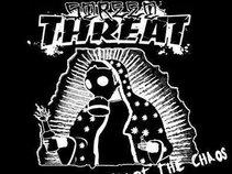 STREET THREAT
