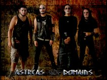 ASTREAS DOMAINS