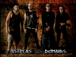 Image for ASTREAS DOMAINS