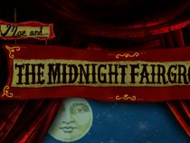 Mae and The Midnight Fairground