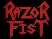 Razor Fist