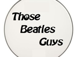 Image for Those Beatles Guys