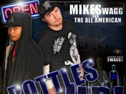 Image for Mike Swagg & The All American