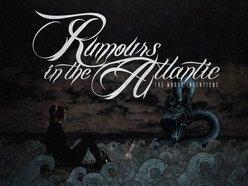 Rumours In The Atlantic