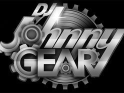 Image for DJ Johnny Gear