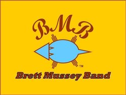 Image for Brett Mussey Band