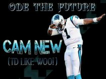 Ode The Future