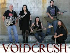 Image for Voidcrush