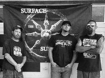 Surface The Sun