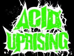 Acid Uprising