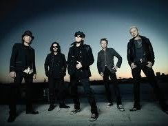 Scorpions official