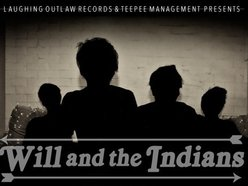 Image for Will and The Indians