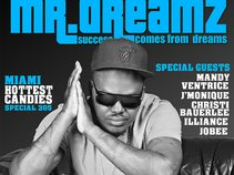 Mr. Dreamz magazine