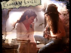 Image for Erosian Exile