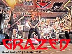 Image for Grazed