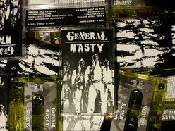 Image for General Nasty