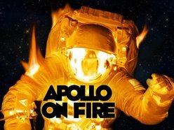 Image for Apollo on Fire
