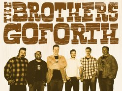 Image for The Brothers Goforth