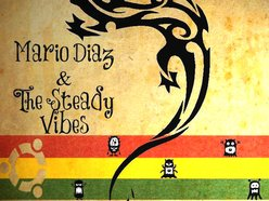 Image for Mario Diaz & the Natty Roots All-Stars