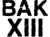 Image for BAK XIII