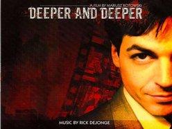Deeper & Deeper (film Soundtrack)