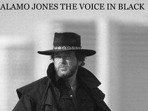 Alamo Jones