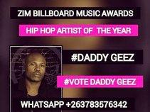 Daddy Geez