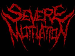 Image for Severe Mutilation