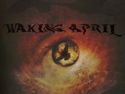 Image for Waking April