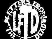 Image for Letters from the Dead