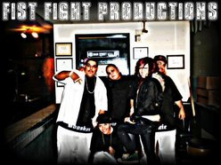 Image for Fist Fight Productions