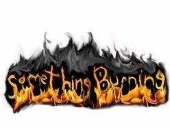 Image for Something Burning