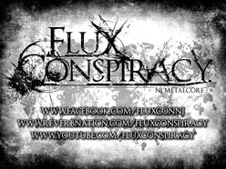 Image for Flux Conspiracy