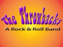 The Throwbacks Band