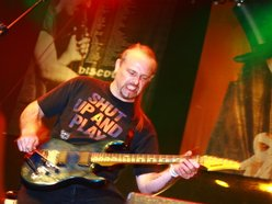Jerry Outlaw ~ Pro Guitarist - Writer/Performer