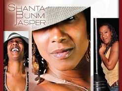 "Image for Shanta ""Bunmi"" Jasper"