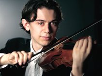 David Gale: Violinist