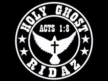 Holy Ghost Ridaz